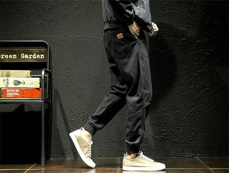 【秋新作】ファッション 大人気 韓国ファッション メンズ レディース  パンツ