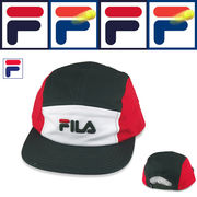 FILA HERITAGE 3TONE CAMP CAP  16987