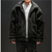 秋冬新作メンズコート トップス大きいサイズ 防寒 おしゃれ