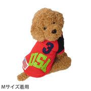 犬服 犬 服 犬の服 トレーナー フリース USA ドッグウェア 洋服
