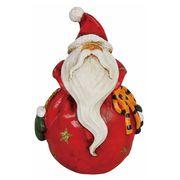 <AMANO>【クリスマス】【オブジェ】クランプ・サンタ