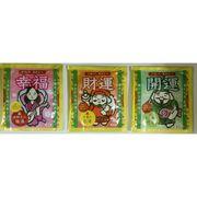 入浴剤  福を呼ぶ薬風呂 松竹梅3種 /日本製