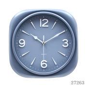 掛け時計 スピカ Φ32cm グレー