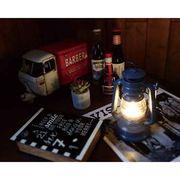 ウォームウール LED フェーリアランタン WARM HEURE 全2色 ◆ランプ/照明/アンティーク/アウトドア