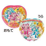 ◆5%オフ開催中◆ キャラクターUFO風船 HUGっと!プリキュア