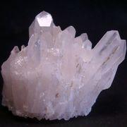 ブラジル産水晶クラスター/86g