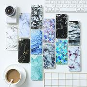 7-12★iPhone XS ケース マーブル柄 iPhonexsMax iPhoneXR ソフトケース
