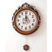 ローズ3A掛け時計