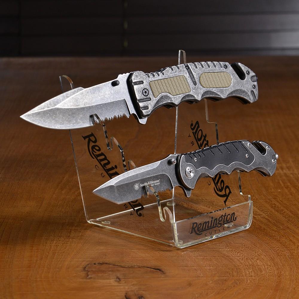 remington 6本用 ナイフスタンド プラスチック製 雑貨 株式会社 デジスト