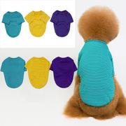 ドッグウェア 犬猫洋服 犬猫の服 可愛い 防寒 コート 人気 ファッション 小中型犬服 ペット用品