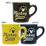 【マグカップ】ミッキーマウス マグカップ ブルックリンスタイル