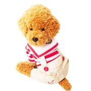 犬服  かわいい おしゃれ ペット服 ドッグウェア 小型犬 中型犬 モコモコ ペットウェアdog002