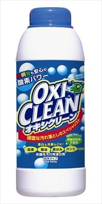 ニューオキシクリーン500G 【 グラフィコ 】 【 漂白剤 】