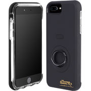 iPhone8 Plus/7 Plus/6s Plus/6Plus Allure Selfie Case Black CM035456
