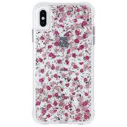 iPhoneXS Max Karat Petals-Ditsy Flowers Pink  CM037850