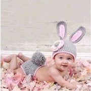 新発売★赤ちゃん★可愛い新作★個性的★手作り★写真の服★撮影★超カワイイベビー服