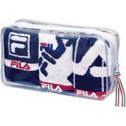 フィラ フィオーレセット ネイビーブルー FL-1532NB