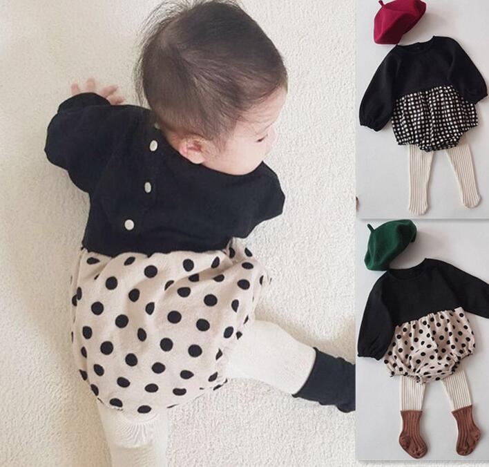 特価★超安い★値下げ★★ロンパース 赤ちゃん服★ベビーちゃん ファション連体服