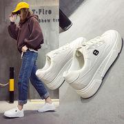 新しいデザイン 春 韓国風 熏 靴 超人気 ネット レッド ファッション スポーツシュー