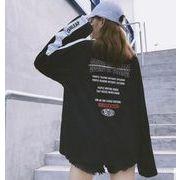 新型★レディースファッション★出掛け★トップス★シャツ