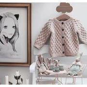 新品★ベビー服 キッズ服★セーター コート