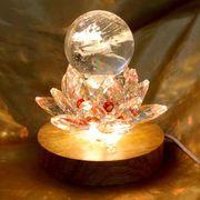 インテリア照明 LEDランプ ディスプレイ オレンジライト 品番: 10638
