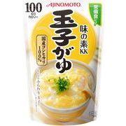 【ケース売り】味の素KKおかゆ玉子がゆ