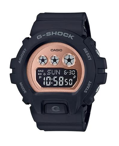 【特価】カシオG-SHOCK海外モデル Sシリーズ GMD-S6900MC-1