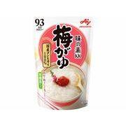 【ケース売り】味の素KKおかゆ梅がゆ