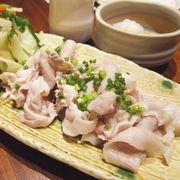 食べる国宝 マンガリッツァ豚 冷しゃぶ MPMGSB5 (代引不可・送料無料)