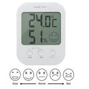 デジタル温湿度計「オプシス」