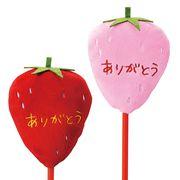 ふわふわジャンボピック イチゴ