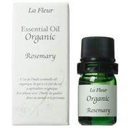 La fleur Organic(ラ・フルール オーガニック) ローズマリーシネオール ミニ 3ml