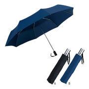 (傘)(機能傘/コンパクト傘)65cm耐風式自動開閉傘 2009