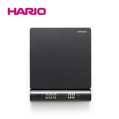 『HARIO』コーヒースケール SmartQ JIMMY EQJ-2000-B HARIO(ハリオ)