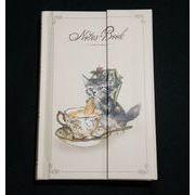 フランス製☆キャット☆ノートブック
