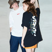 【19SS新作】スプラッシュロゴTシャツ