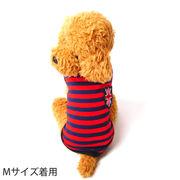 犬 服 犬服 犬の服 タンクトップ ボーダー ユニオンジャック ドッグウェア