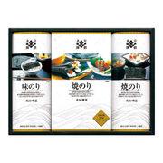 (食品)(のり・佃煮)永井海苔 海苔詰合せ NV-30