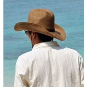 新作 メンズ 帽子 キャップ 日焼け止め ハット ファッション 麦わら帽