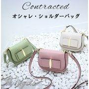 ショルダーバッグ ハンドバッグ財布サイフ レディース 韓国ファッションSL-8109
