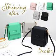 ショルダーバッグ ハンドバッグ財布サイフ レディース 韓国ファッションSL-3128