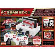 家庭用ゲームソフト互換機FC ゲームボックス3