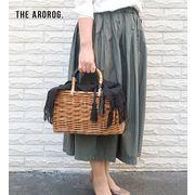 【KAGOBAG】THE AROROG アラログスクエアトートバッグ