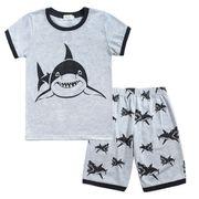 【韓国ファッション】 寝間着 パジャマ 子供服 Tパンツ シャツ 子供スーツ キッズ 韓国