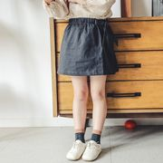 【韓国ファッション】 スカート 子供服 キッズ 児童 夏 韓国 ファッション