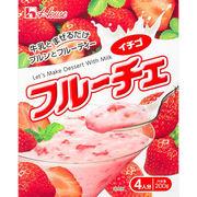 【ケース売り】フルーチェ イチゴ