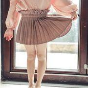 【韓国ファッション】スカート 子供服 キッズ 児童 夏 韓国 ファッション