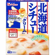 【ケース売り】レトルト北海道シチュークリーム