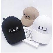韓国風★キッズ★★ベビー赤ちゃん帽子★★可愛い★キャップ★野球帽